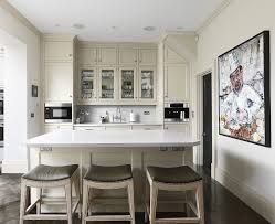 houzz bar stools kitchen traditional with subway tiles