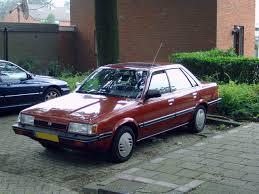 1992 subaru loyale sedan subaru leone partsopen