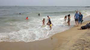 Maryland beaches images Top 10 most frequently asked questions about the ocean city beach jpg