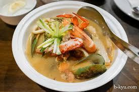 cuisine philippine b kyu la mesa philippine cuisine chinatown