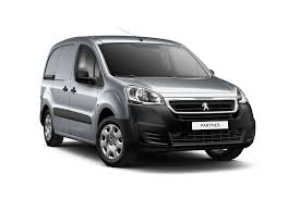 peugeot partner interior peugeot partner electric van car leasing osv