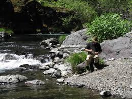 Comfort Resources Fishing For Comfort