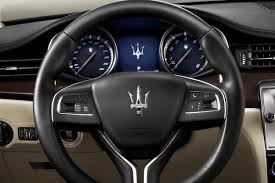 maserati quattroporte 2012 all new 2013 maserati quattroporte officially revealed will