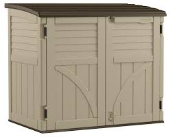34 cu ft horizontal shed suncast corporation