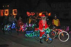 bike through the lights u2013 after5 detroit