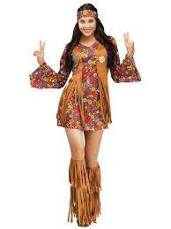 peace u0026 love hippie costume 60 u0027s halloween costumes