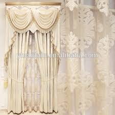 Black Out Curtain Fabric High Quality Blackout Curtain Curtain Fabric Arabic Curtains