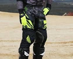 fly motocross gear 2016 fly evolution 2 0 code pant and jersey dirt bike test