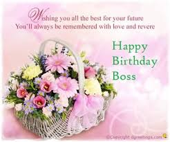 45 best birthday wishes and greetings for boss golfian com