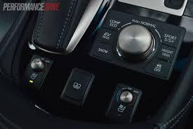 lexus sport s mode 2013 lexus ls 600h f sport review video performancedrive