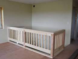 ana white wood handrail plans diy projects