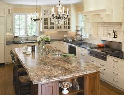 Cincinnati Kitchen Cabinets Cincinnati Kitchen Countertop Options Traditional With Floral