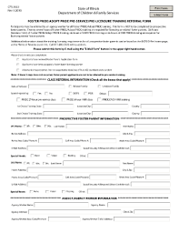 dcfs help desk phone number dcfs forms fill online printable fillable blank pdffiller