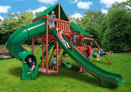 outdoor swing set costco and gorilla play sets also gorilla swing