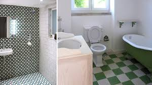 funky retro encaustic tiles get the look with similar products