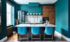 kitchen cabinet color ideas 20 kitchen color ideas paint schemes and more ways to