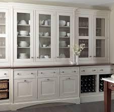 Kitchen Bookshelf Cabinet Kitchen Shelving Cabinet Individual Smallbone U0026 Co