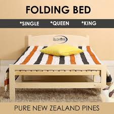 King Size Folding Bed Elg Home
