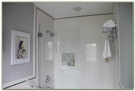 grey subway tile bathroom floor tiles home decorating ideas