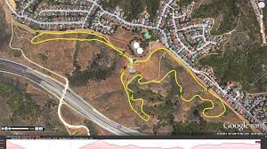 Mtsac Map Crystal Springs Course Tour Youtube