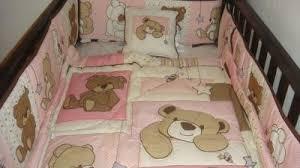 Nojo Crib Bedding Set Teddy Crib Bedding Set Inexpensive Comforter Sets