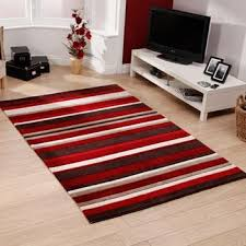 hong kong 2022 rug red brown free uk delivery terrys fabrics
