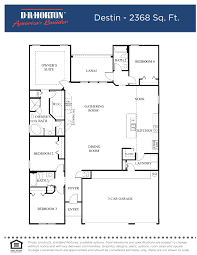 d r horton home share floor plans home plan