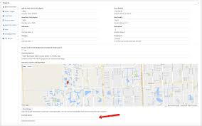 Php Map How To Add More Options In Basic Information Tab Of Real Homes