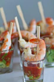 shrimp i like food with awesome presentation to them to stir up