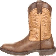 durango ultralite western boot ddb0109