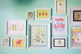 how to do a gallery wall how to do a gallery wall for less than 20