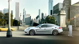 Porsche Panamera S E Hybrid - test drive 2014 porsche panamera s e hybrid