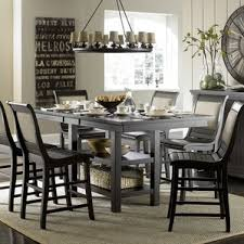 High Dining Room Tables Coastal Kitchen U0026 Dining Tables You U0027ll Love Wayfair