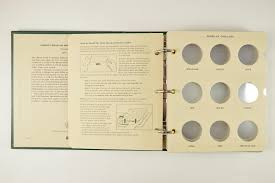 archival quality photo albums high quality dollars 1878 1891 archival quality coin album