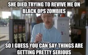 Black Ops 2 Memes - cod memes top 20 of call of duty memes