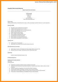 staff pharmacist resume staff pharmacist resume resume cv cover