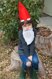 ten minute gnome costume julep