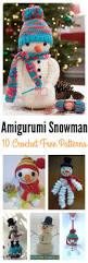 210 best navidad images on pinterest crafts crochet christmas