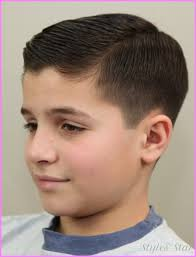 little boys shaggy sherwin haircuts fade taper haircut for kids http stylesstar com fade taper