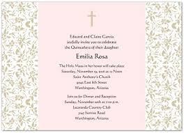 Wedding Invitations In Spanish Quinceanera Invitations In Spanish Badbrya Com
