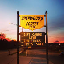welcome to sherwood u0027s forest nursery and garden center