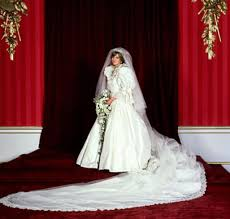from the aisle to the archive british royal wedding dresses
