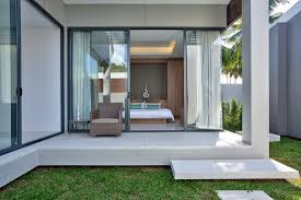 hotels u0026 resorts modern holiday villas design in 2013 with green