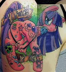 tattoo artists of reddit what u0027s the worst tattoo you u0027ve ever