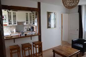 ouverture salon cuisine étourdissant ouverture cuisine salon avec ouverture cuisine salon