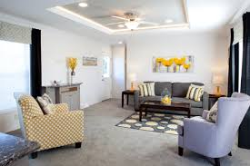 elegant homes mobile home sales in our maine community skyline f368b living room