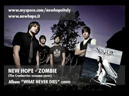 download lagu zombie the cranberries zombie screamo cover by new hope music i love
