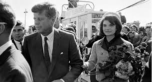 jacqueline kennedy the end of the kennedy mystique politico magazine