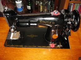 singer 201 2 restoration pappp u0027s rambling