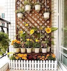 Garden In Balcony Ideas Garden Terrace Garden Plants N Balcony Decoration Ideas Decor